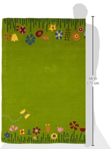 HABA 2908 Wiese Teppich -