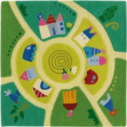 HABA 8093 - Teppich Spielwelt -