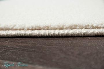 Merinos 772-60 cream_120x170 Kinderteppich, Polypropylen, creme -